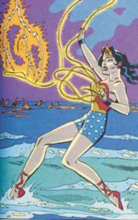Wonder Woman: the Amazon Princess Archives 1 1