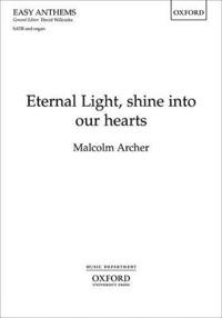 Eternal Light, Shine into Our Hearts