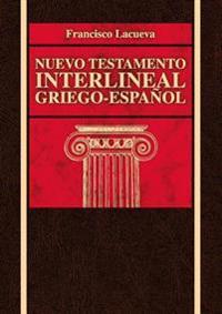 Nuevo Testamento Interlineal Griego-Espa Ol