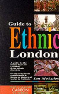Guide to Ethnic London