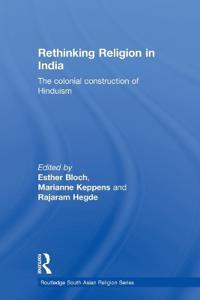 Rethinking Religion in India