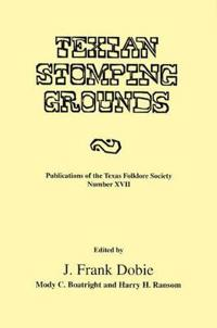 Texian Stomping Grounds