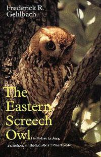 The Eastern Screech Owl