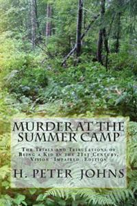 Murder at the Summer Camp