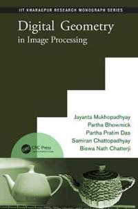 Digital Geometry in Image Processing
