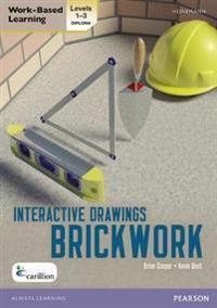 Level 1-3 NVQ/SVQ Diploma Brickwork Interactive Drawings