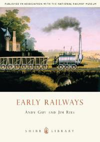 Early Railways, 1569-1830