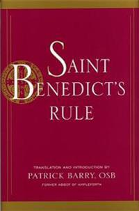Saint Benedict's Rule