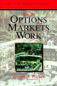 How the Options Markets Work