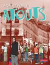 Atouts: aqa a2 french student book