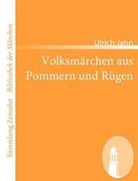 Volksm Rchen Aus Pommern Und R Gen