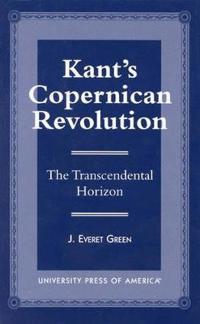 Kant's Copernican Revolution