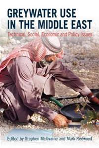 Greywater Use in the Middle East