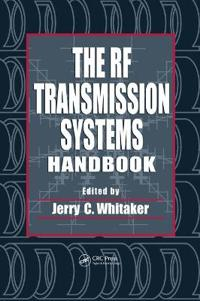 The Rf Transmission Systems Handbook