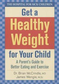 Get a Healthy Weight for Your Child