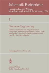 Firmware Engineering