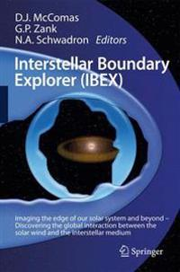 Interstellar Boundary Explorer Ibex