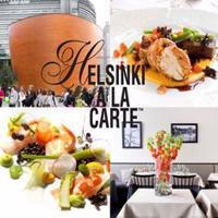 Helsinki á la carte
