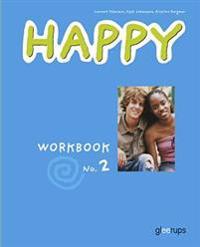 Happy Workbook No. 2