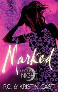 Marked - number 1 in series