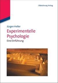Experimentelle Psychologie