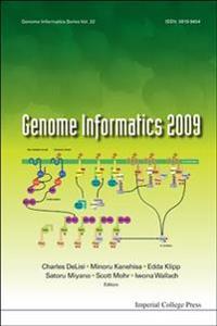 Genome Informatics 2009