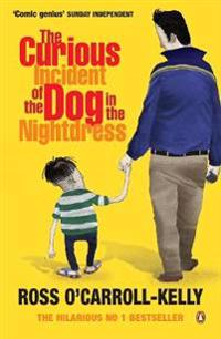 The Curious Incident of the Dog in the Nightdress