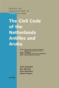 The Civil Code of the Netherlands Antilles and Aruba