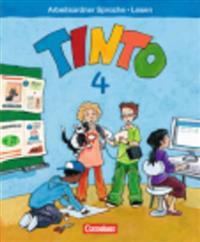 TINTO - Sprach-Lesebuch 4. SJ/Arbeitsordner Sprache/Lesen