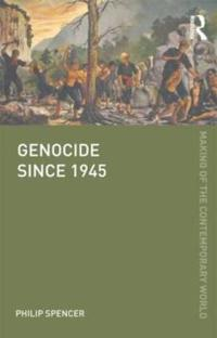 Genocide Since 1945