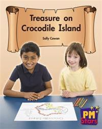 Treasure on Crocodile Island