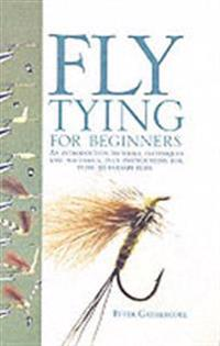 Fly-tying for beginners - how to tie 50 failsafe flies
