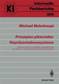 Prinzipien Piktorieller Reprasentationssysteme