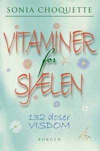 Vitaminer for sjælen