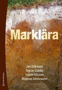 Marklära