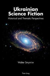 Ukrainian Science Fiction