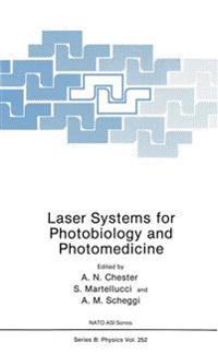 Laser Systems for Photobiology and Photomedicine