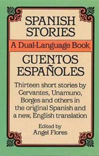 Spanish Stories / Cuentos Espanoles