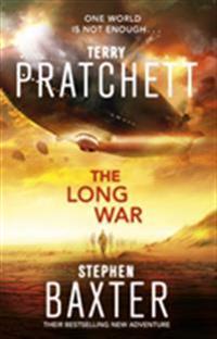 The Long War: Long Earth 2