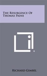 The Resurgence of Thomas Paine