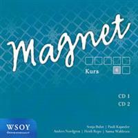 Magnet 6 (2 cd)