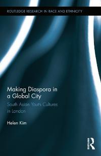 Making Diaspora in a Global City
