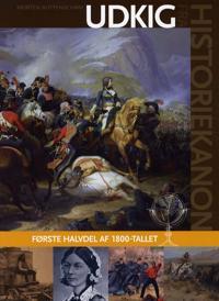 Udkig fra historiekanon - første halvdel af 1800-tallet