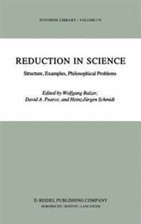 Reduction in Science