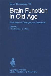 Brain Function in Old Age