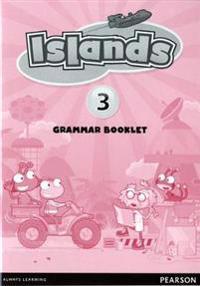 Islands Level 3 Grammar Booklet