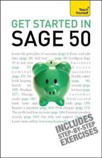 Get Started in Sage 50