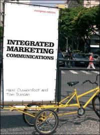 Intergrated Marketing Communications