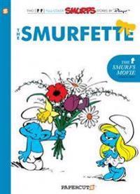 Smurfs #4: The Smurfette, The