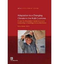 Adaptation to a Changing Climate in the Arab Countries